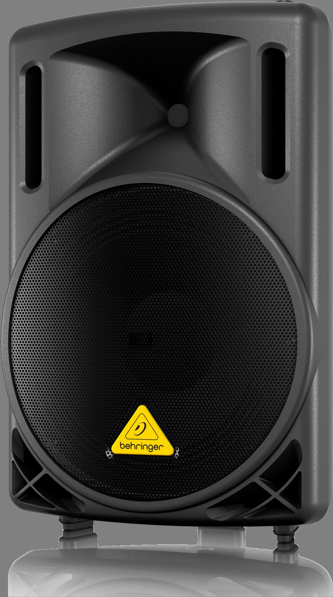 Behringer B212D Active speaker