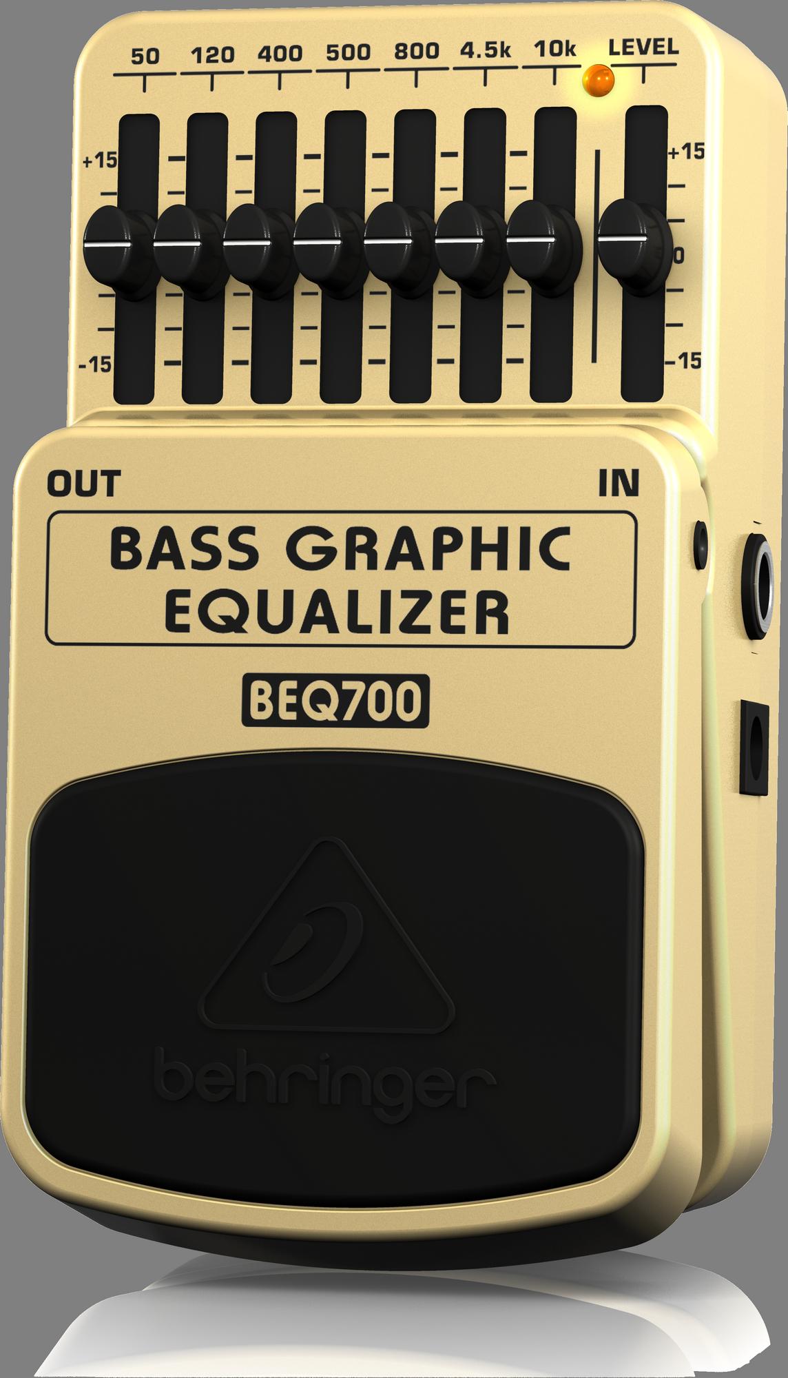 Behringer BEQ700 - Stompbox