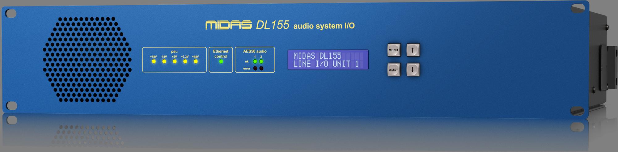 Midas DL155