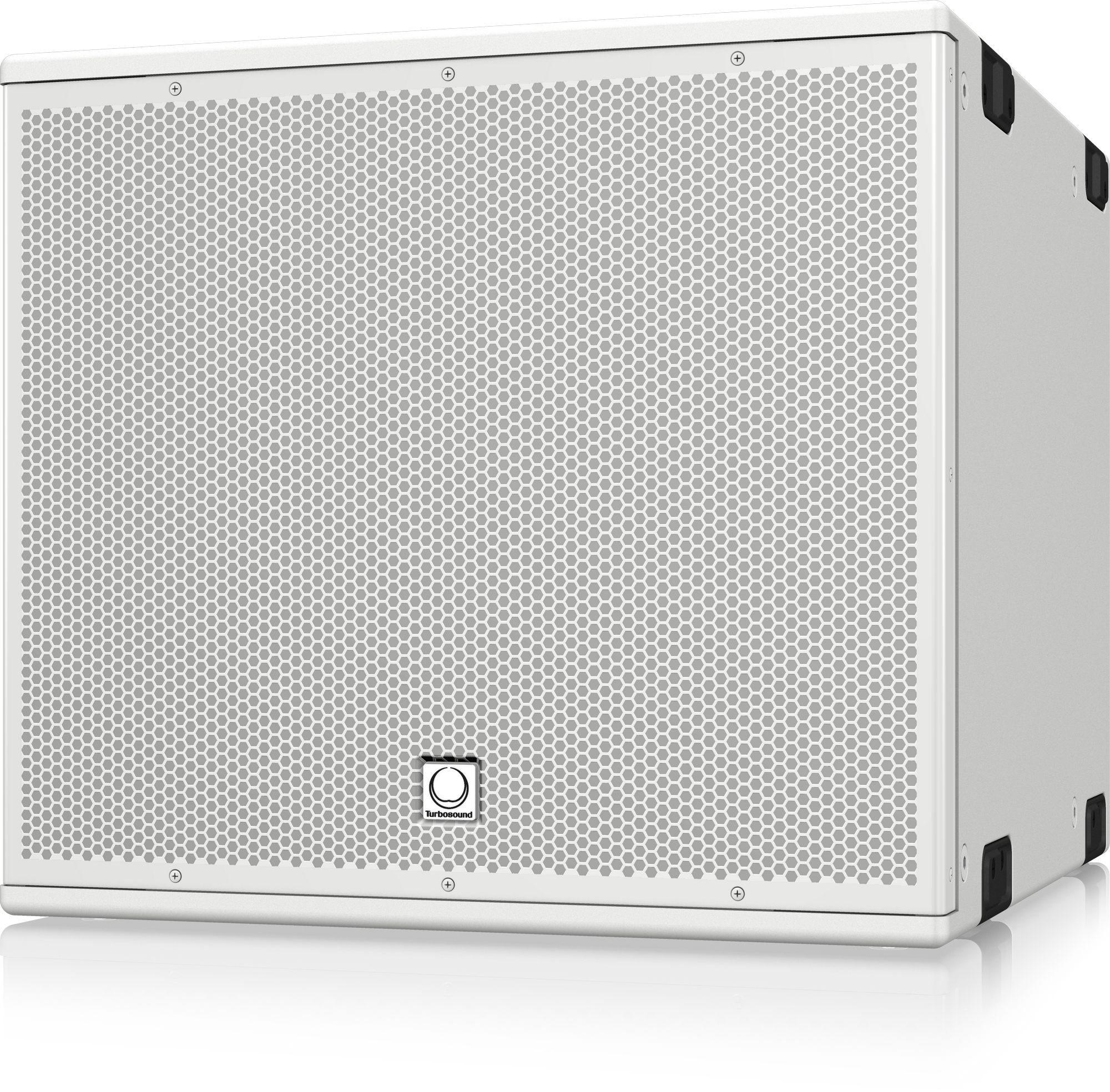Turbosound  NUQ115B-AN-WH