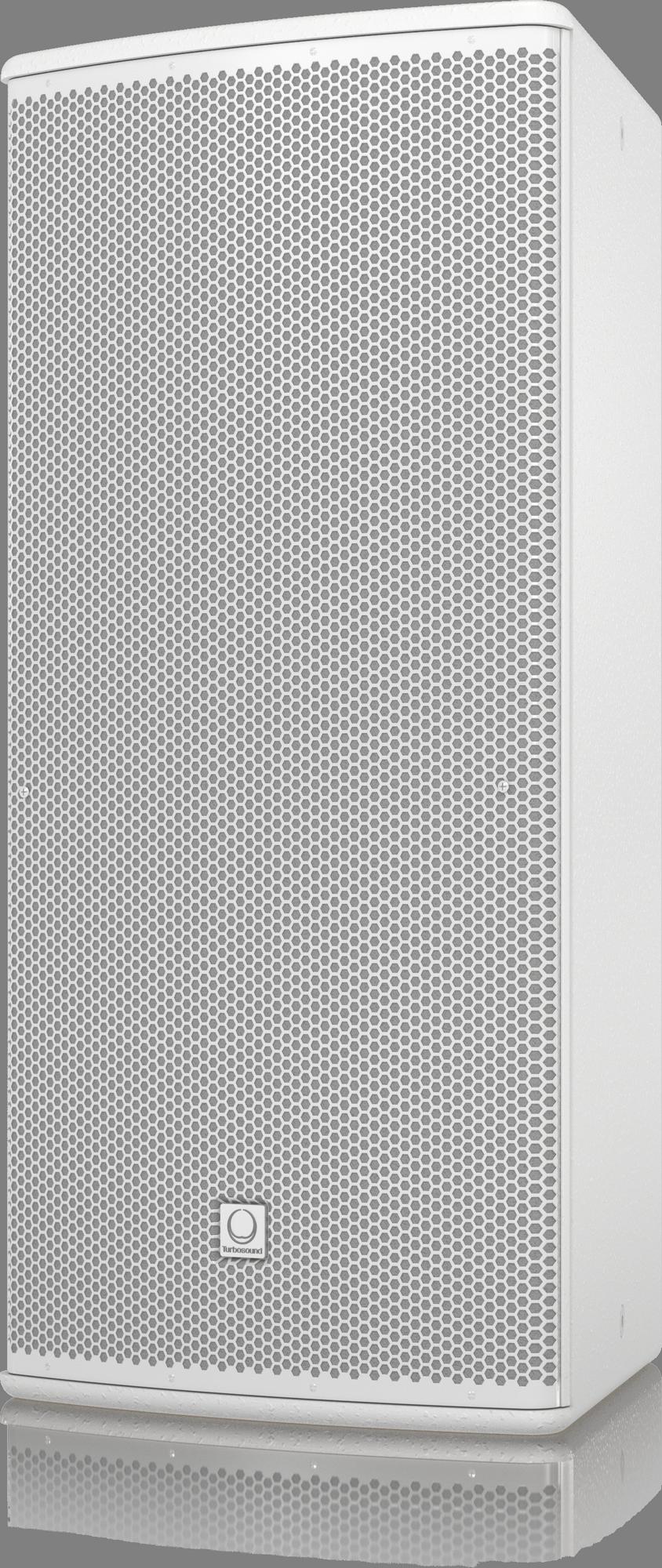 Turbosound  TCS122/64-R-WH