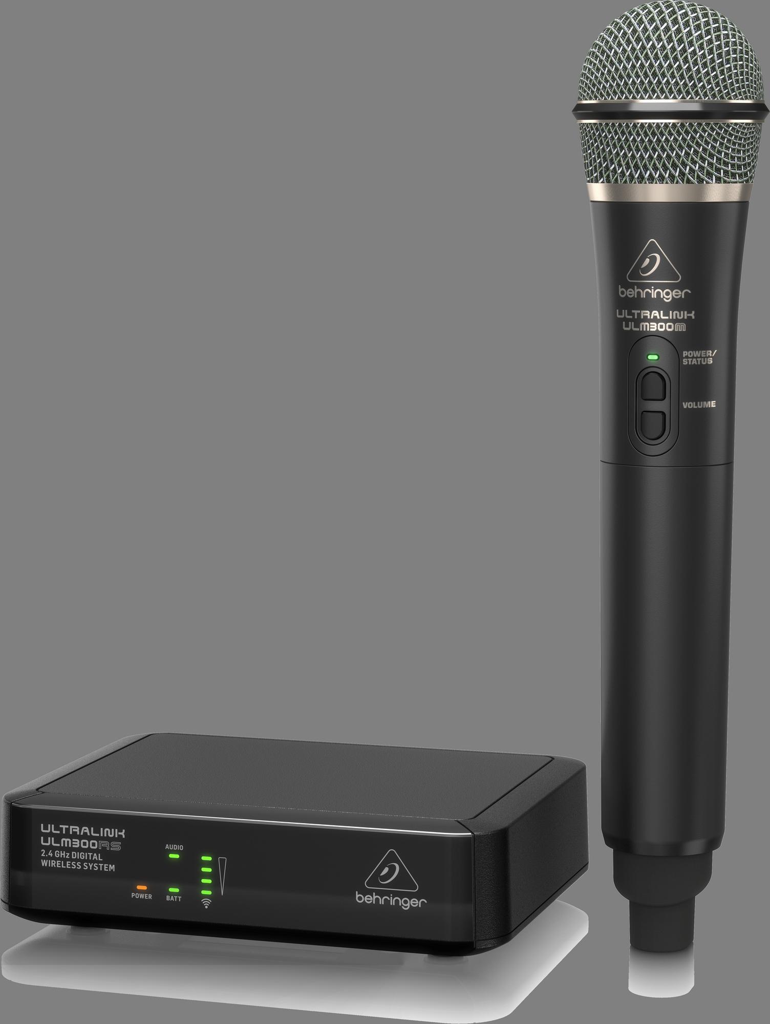 Behringer ULM300MIC - Wireless microphone