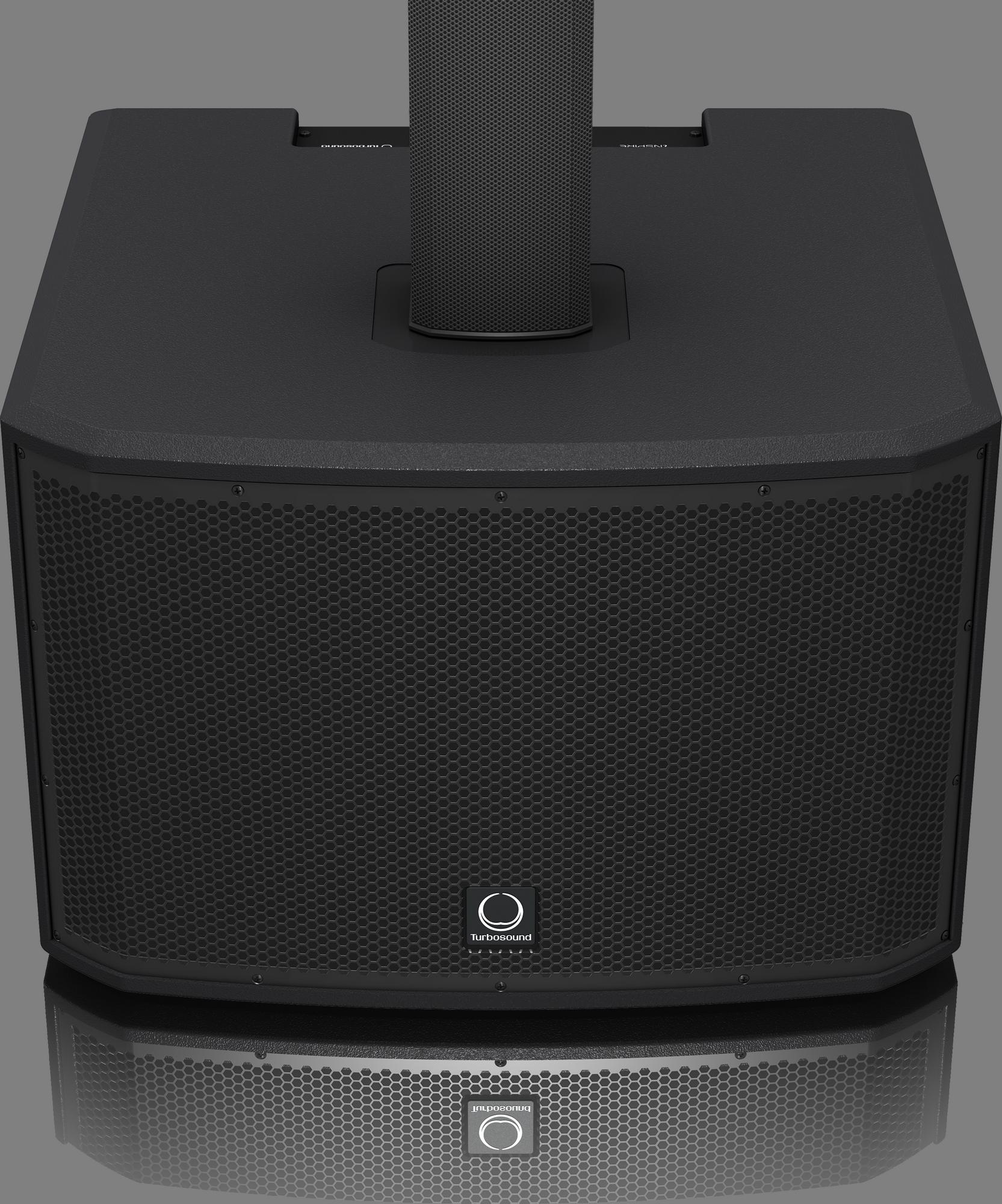 Turbosound  inspire iP3000 - Full range loudspeaker