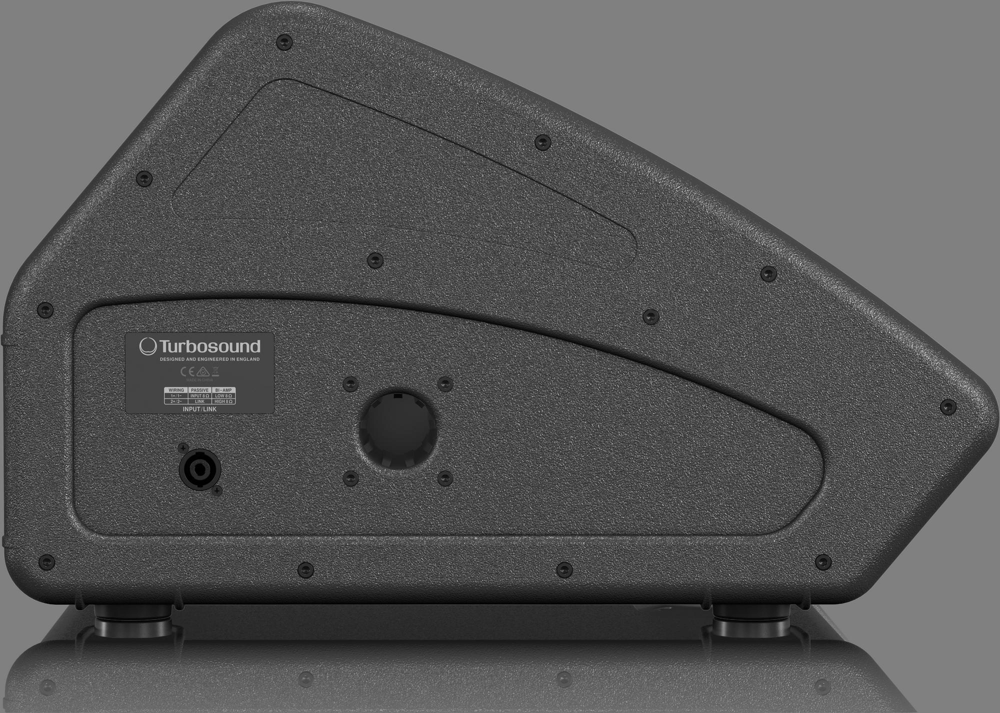 Turbosound  Flashline TFM-152M Floor Monitor