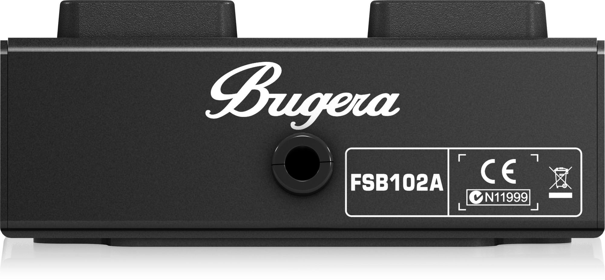 Bugera FSB102A Footswitch