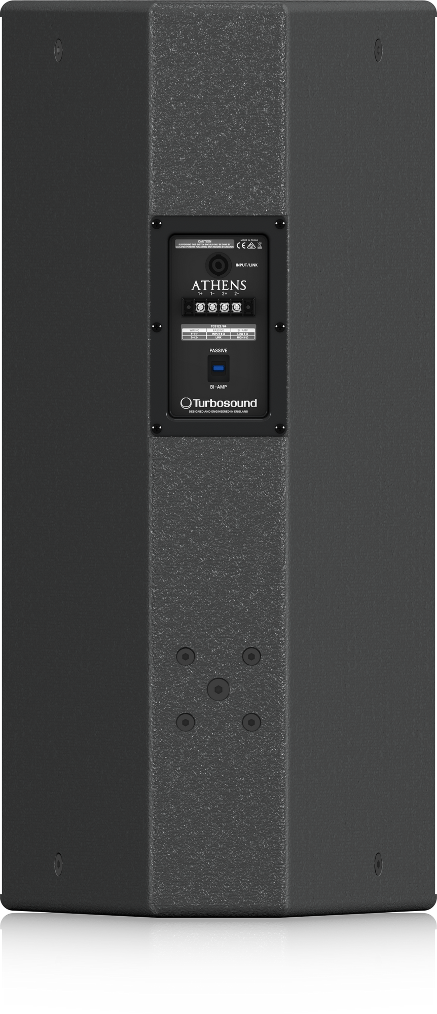 Turbosound  TCS122/64