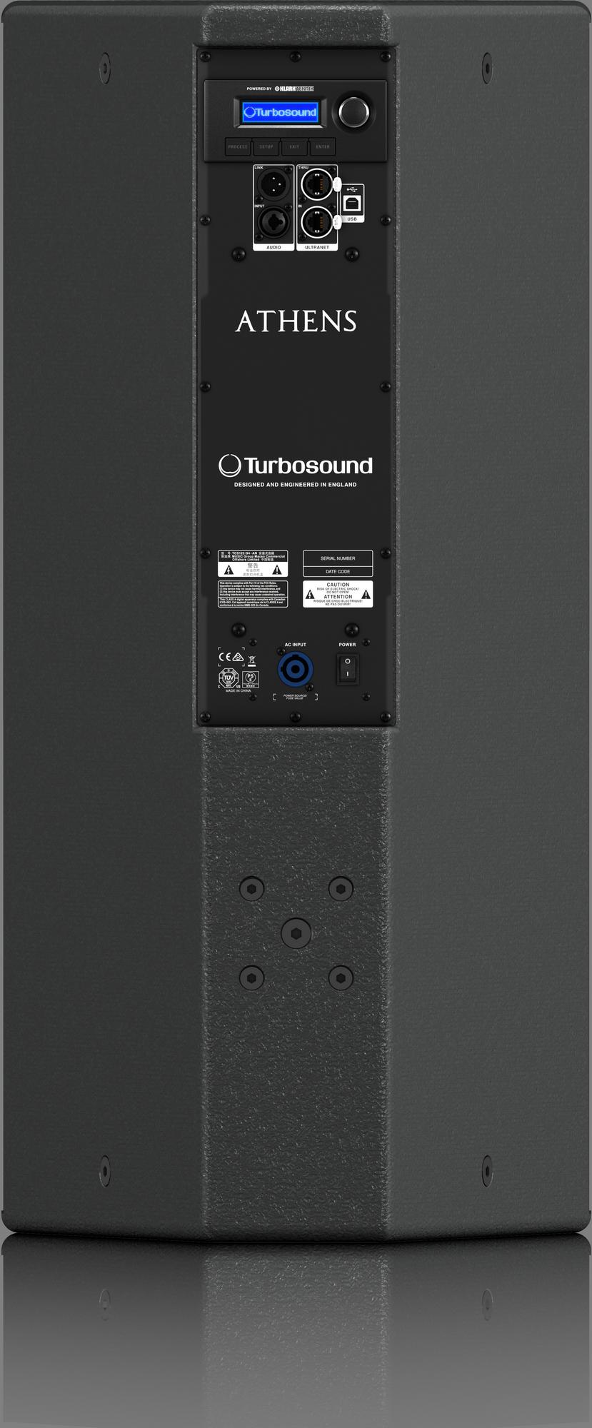 Turbosound  TCS122/94-AN