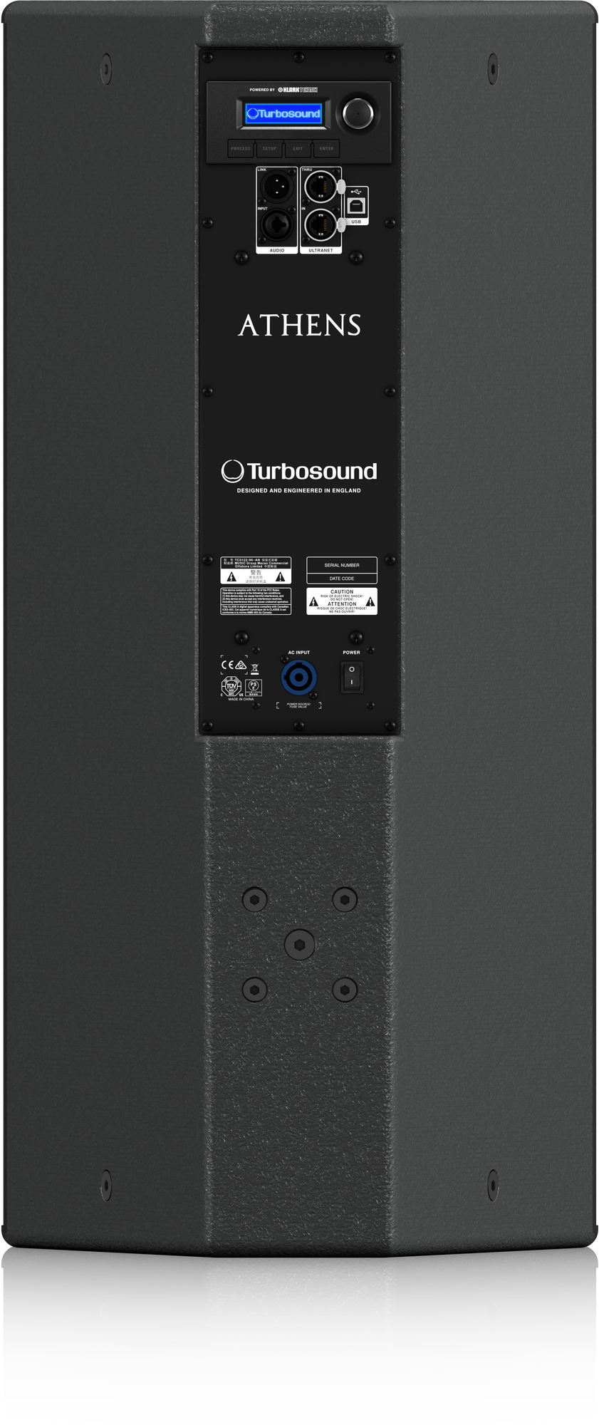 Turbosound  TCS122/96-AN