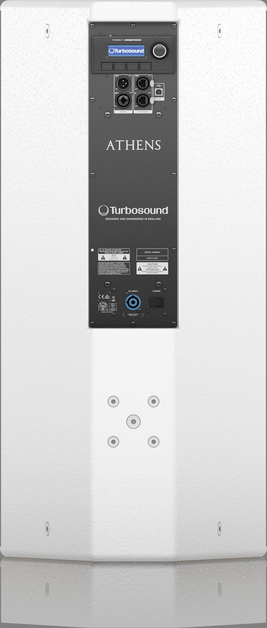Turbosound  TCS122/96-AN-WH