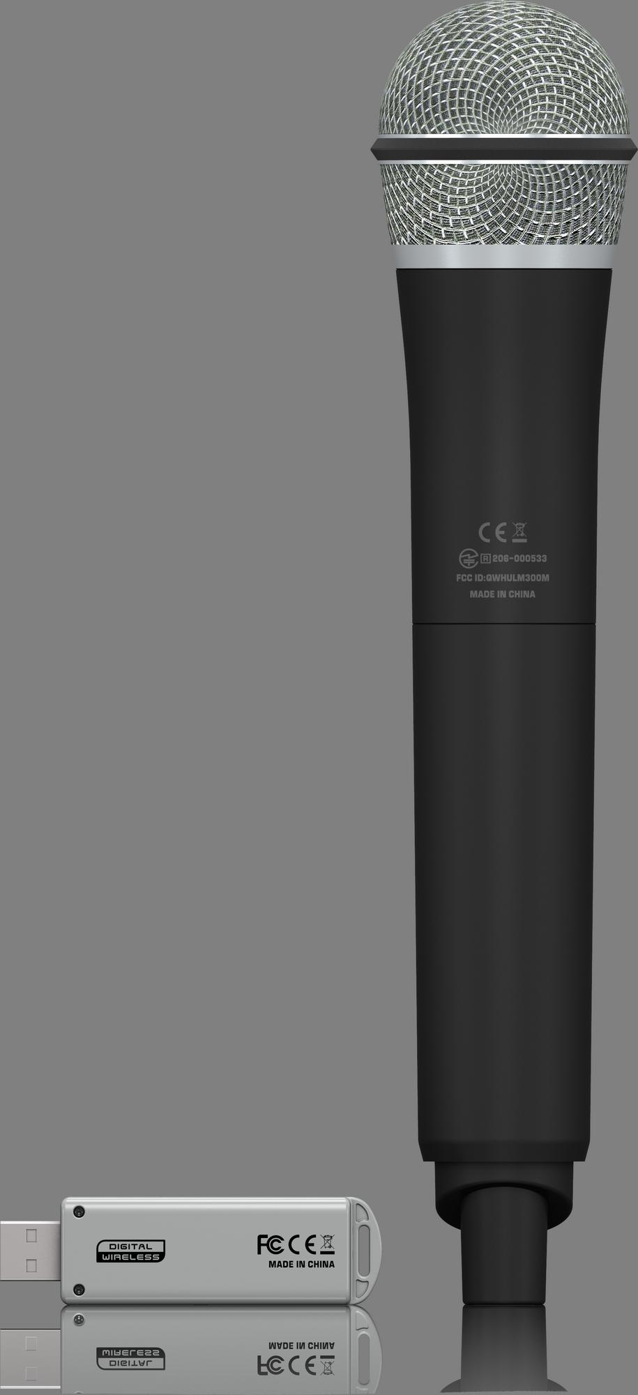 Behringer ULM300USB - Microfoon