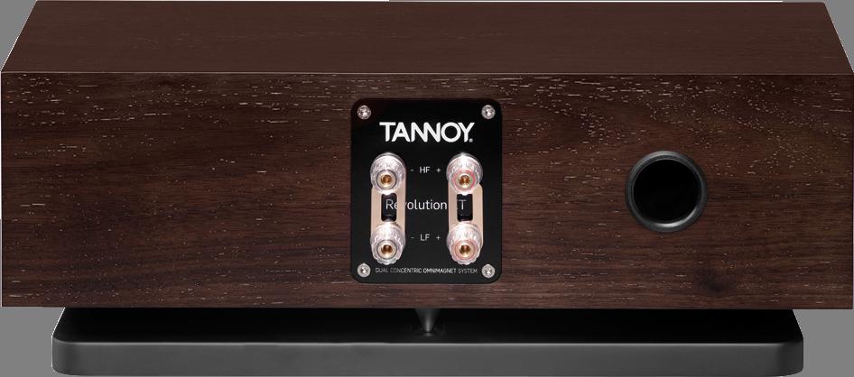 Tannoy  REVOLUTION XT C-DW