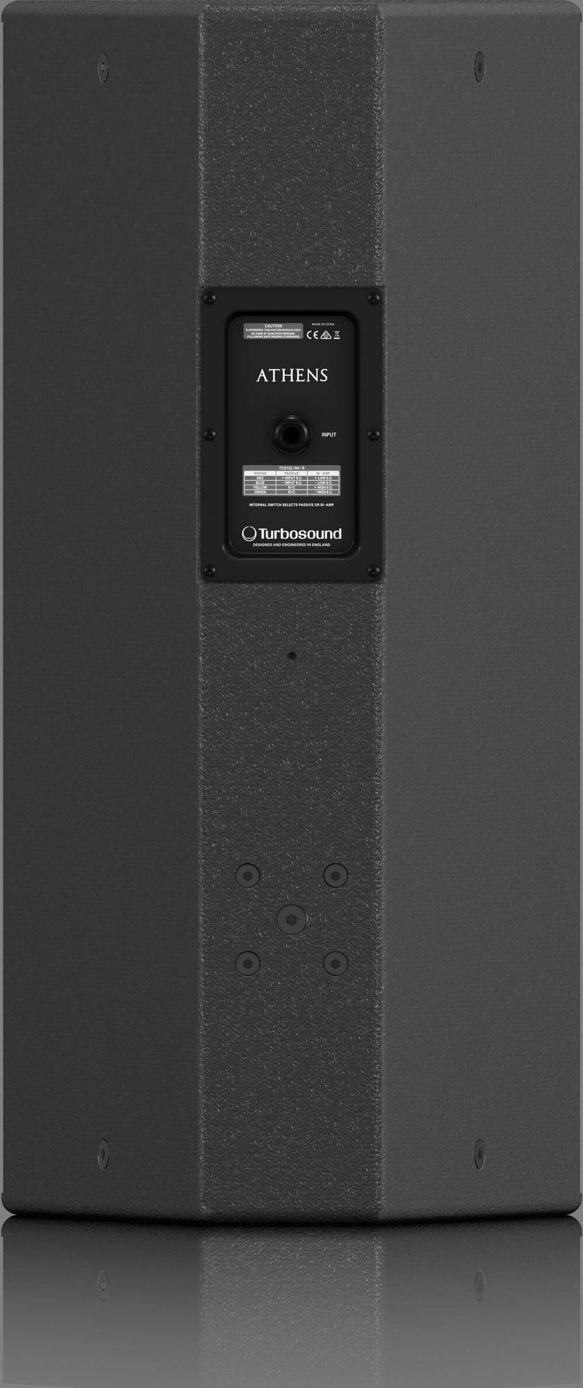 Turbosound  TCS122/64-R