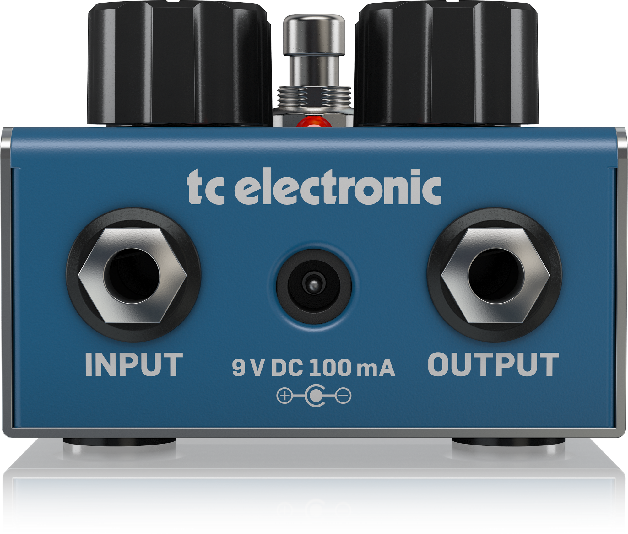 TC-Electronic FLUORESCENCE SHIMMER REVERB - Stompbox