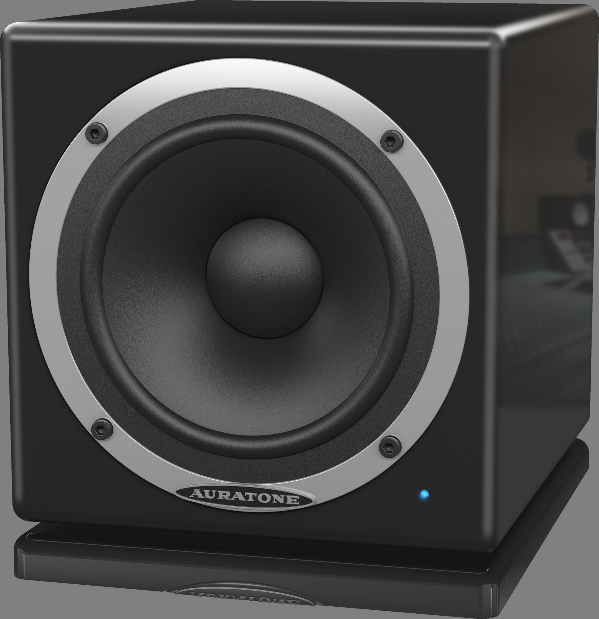 Auratone C50A - Powered Studio Monitor