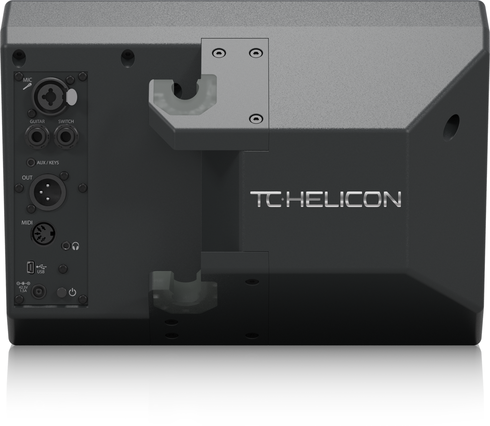 TC Helicon SINGTHING. Vocal & Microphone Effect processor