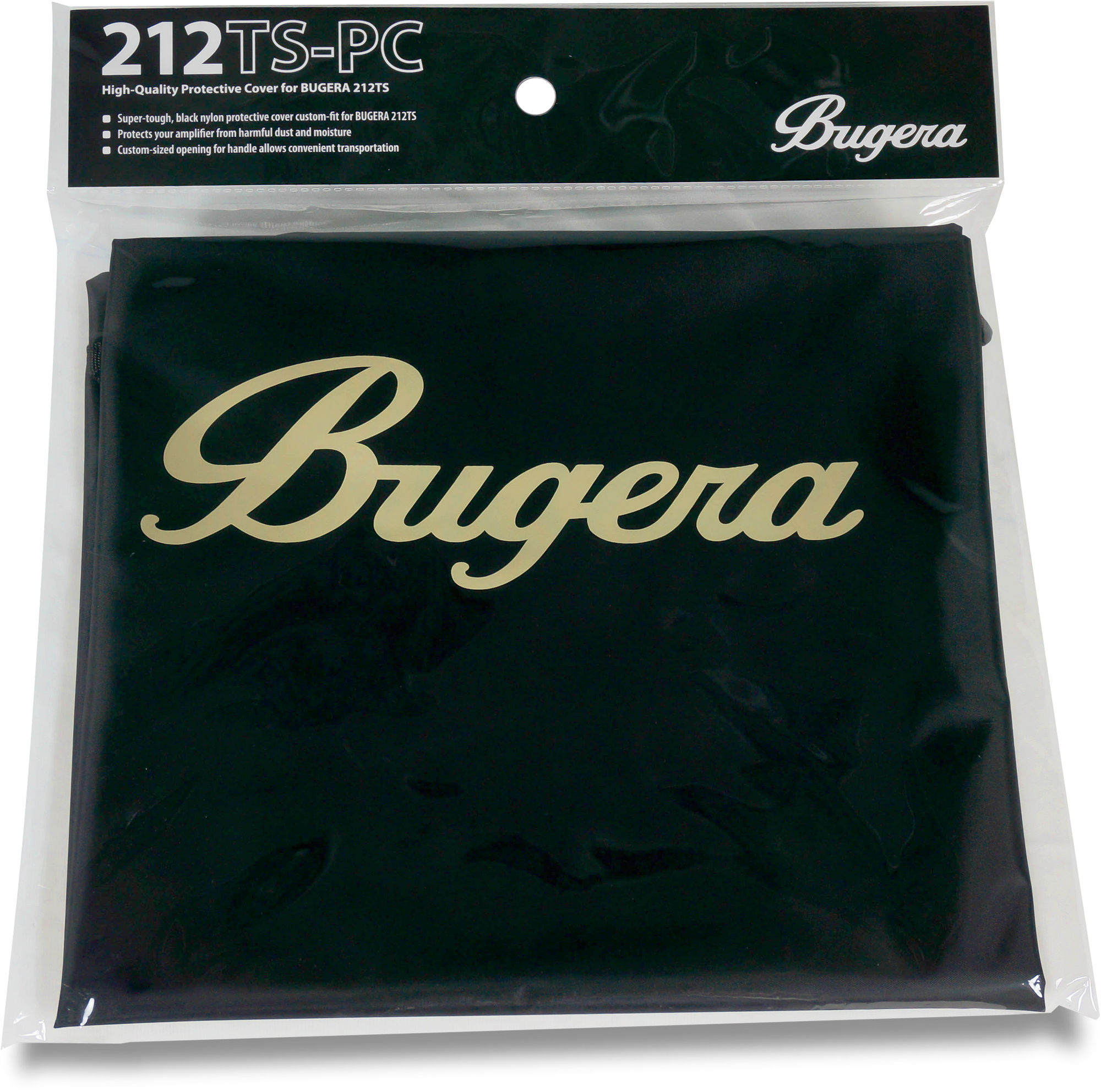 Bugera Protective Cover for 212TS