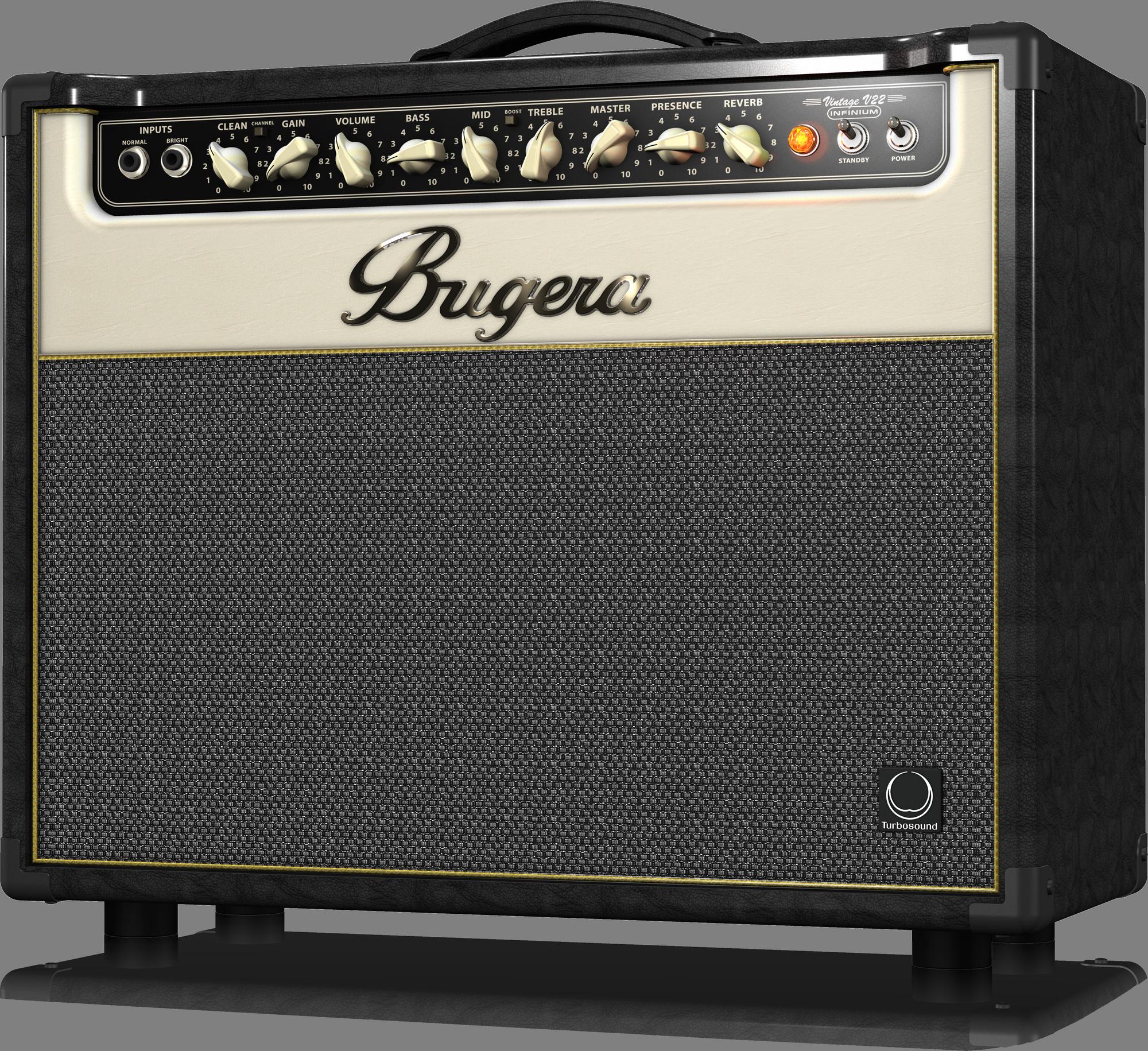 Bugera Bugera V22 INFINIUM - Vintage Gitaar versterker