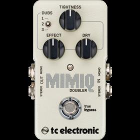 TC-Electronic Mimiq Doubler