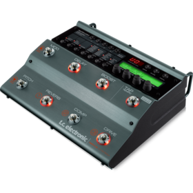 TC-Electronic NOVA SYSTEM