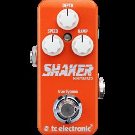 TC-Electronic Shaker Mini Vibrato