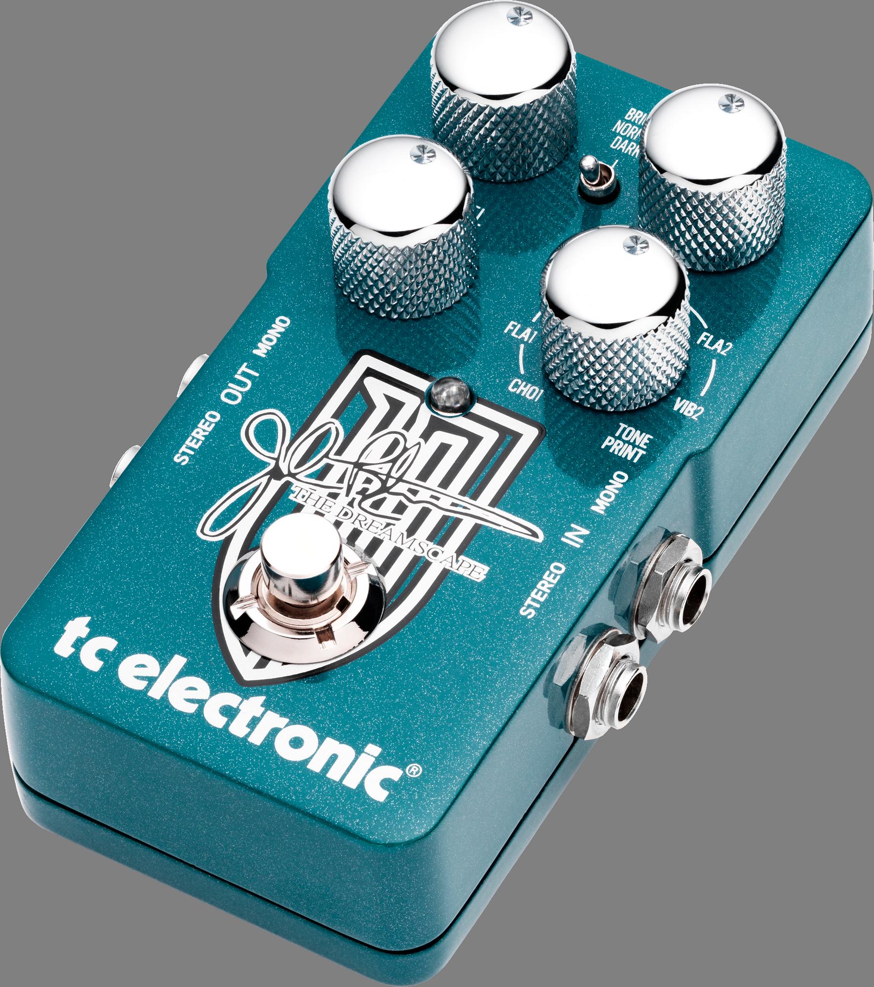 TC-Electronic The Dreamscape - Stompbox