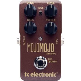 TC-Electronic MojoMojo Overdrive