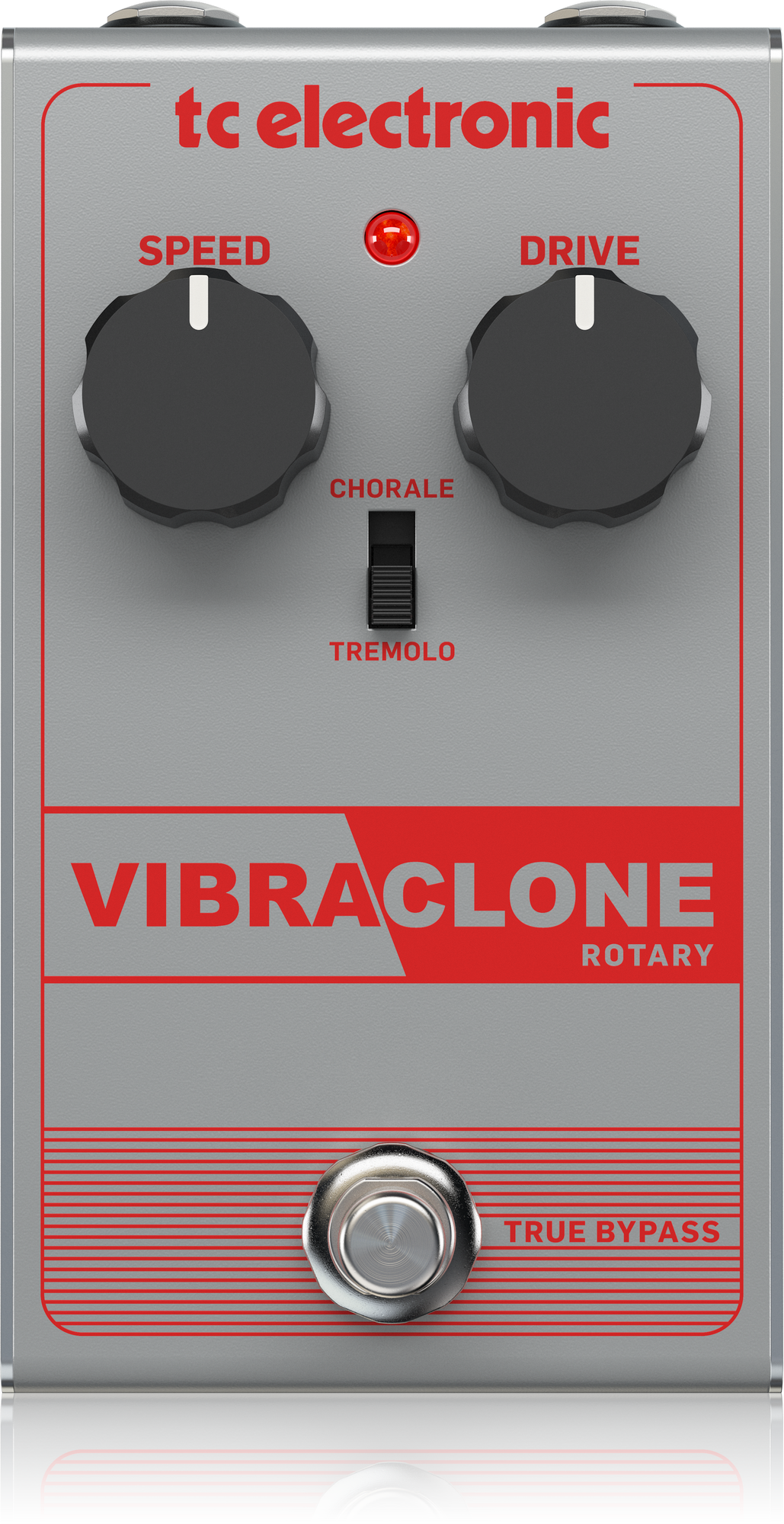 TC-Electronic VIBRACLONE ROTARY - Stompbox