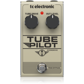 TC-Electronic TUBE PILOT OVERDRIVE