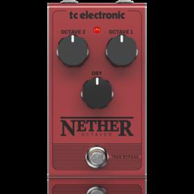 TC-Electronic NETHER OCTAVER