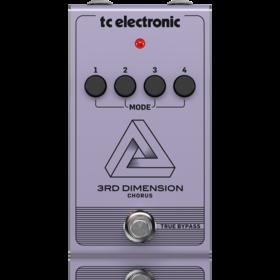 TC-Electronic 3RD DIMENSION CHORUS