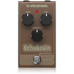 TC-Electronic ECHOBRAIN ANALOG DELAY