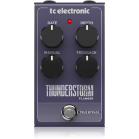 TC-Electronic THUNDERSTORM FLANGER