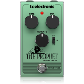 TC-Electronic THE PROPHET DIGITAL DELAY