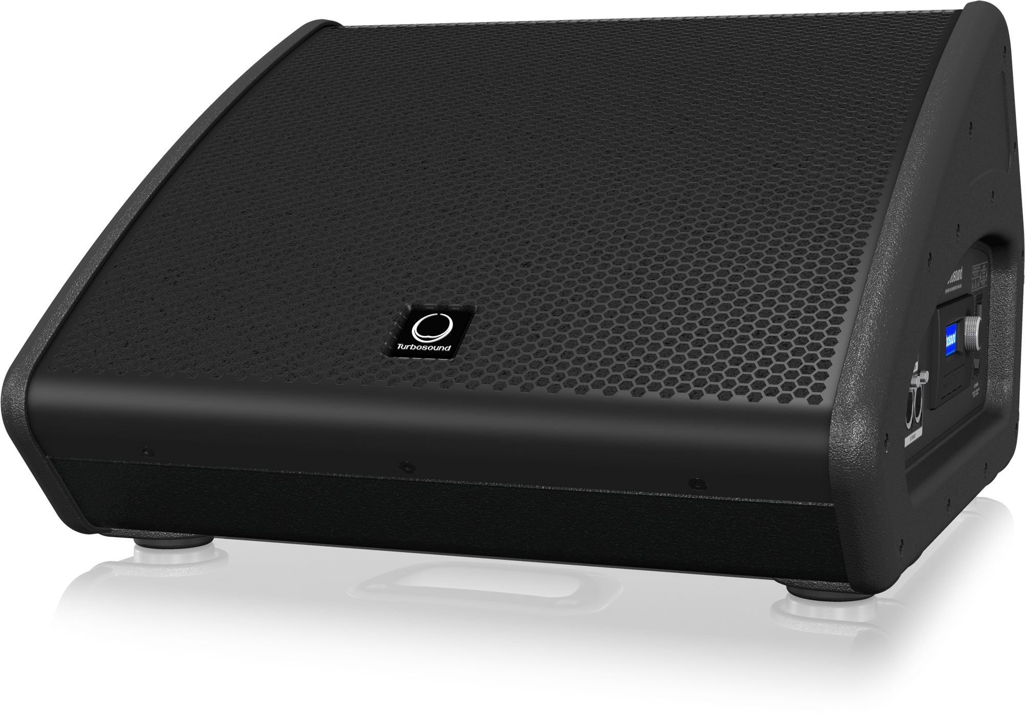 Turbosound  TFX122M-AN Powered vloer monitor