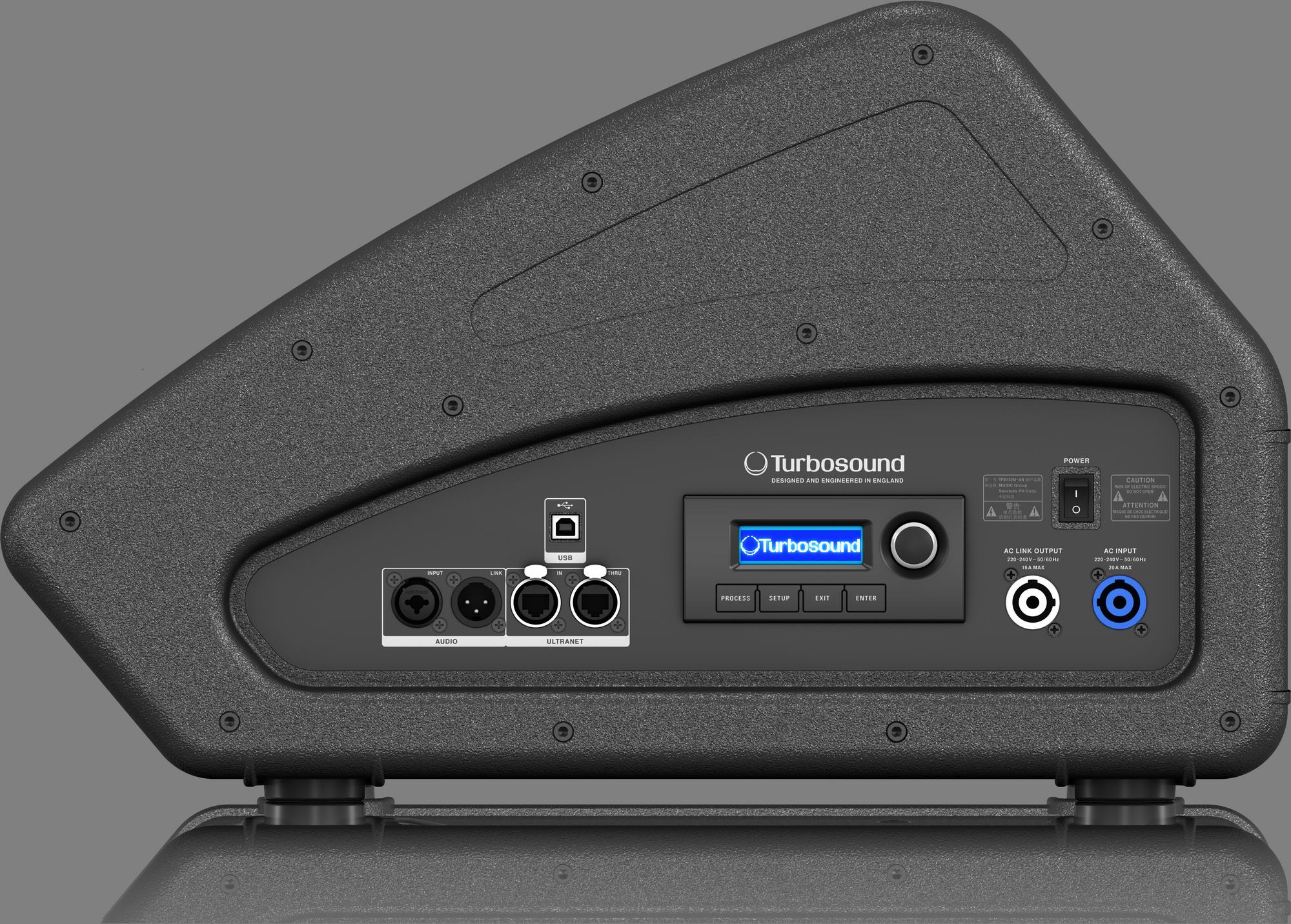 Turbosound  TFM152M-AN