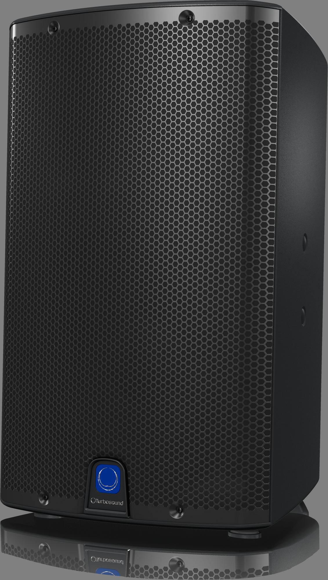 Turbosound  IX12 Powered Bluetooth Speaker