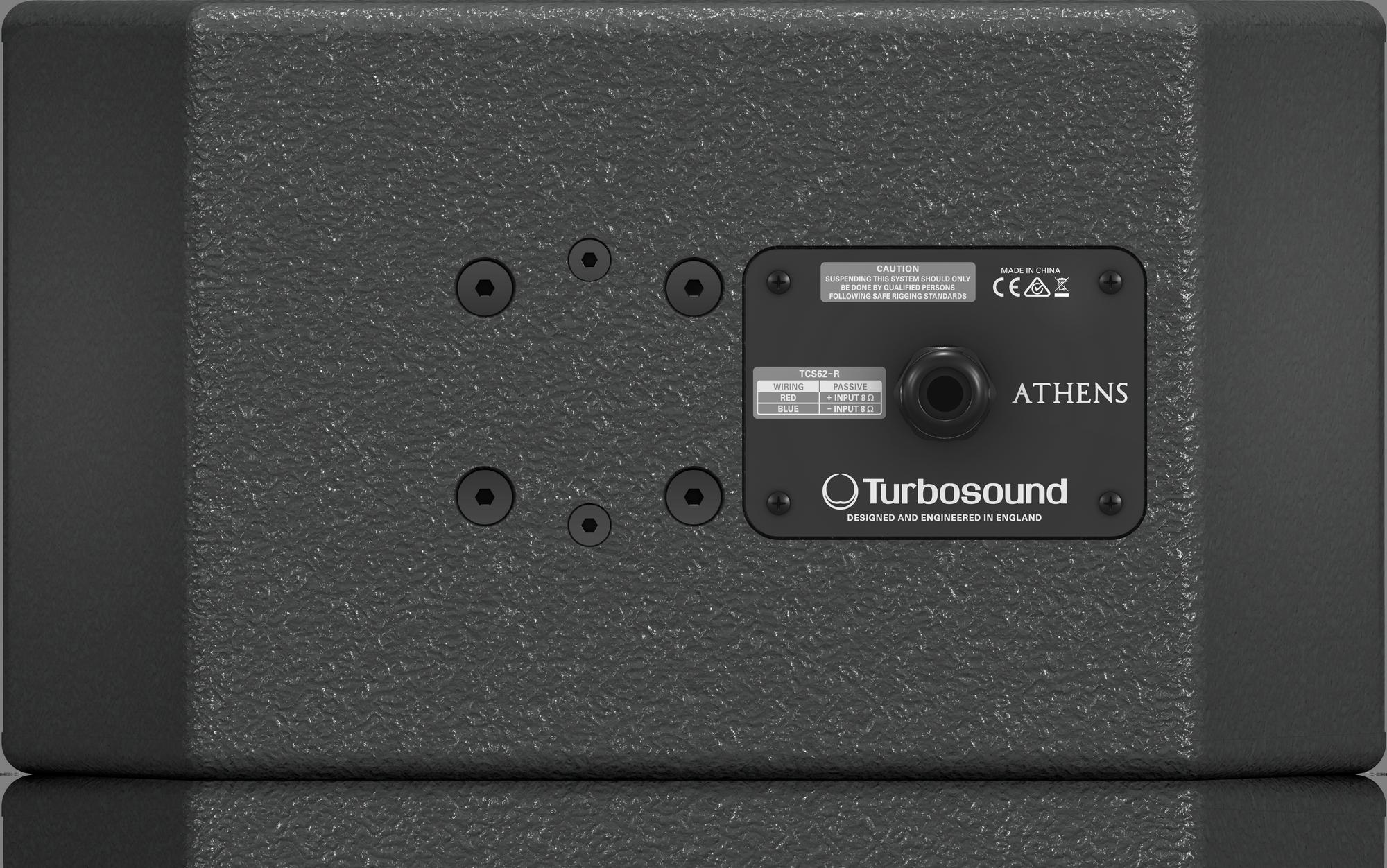 Turbosound  TCS62-R