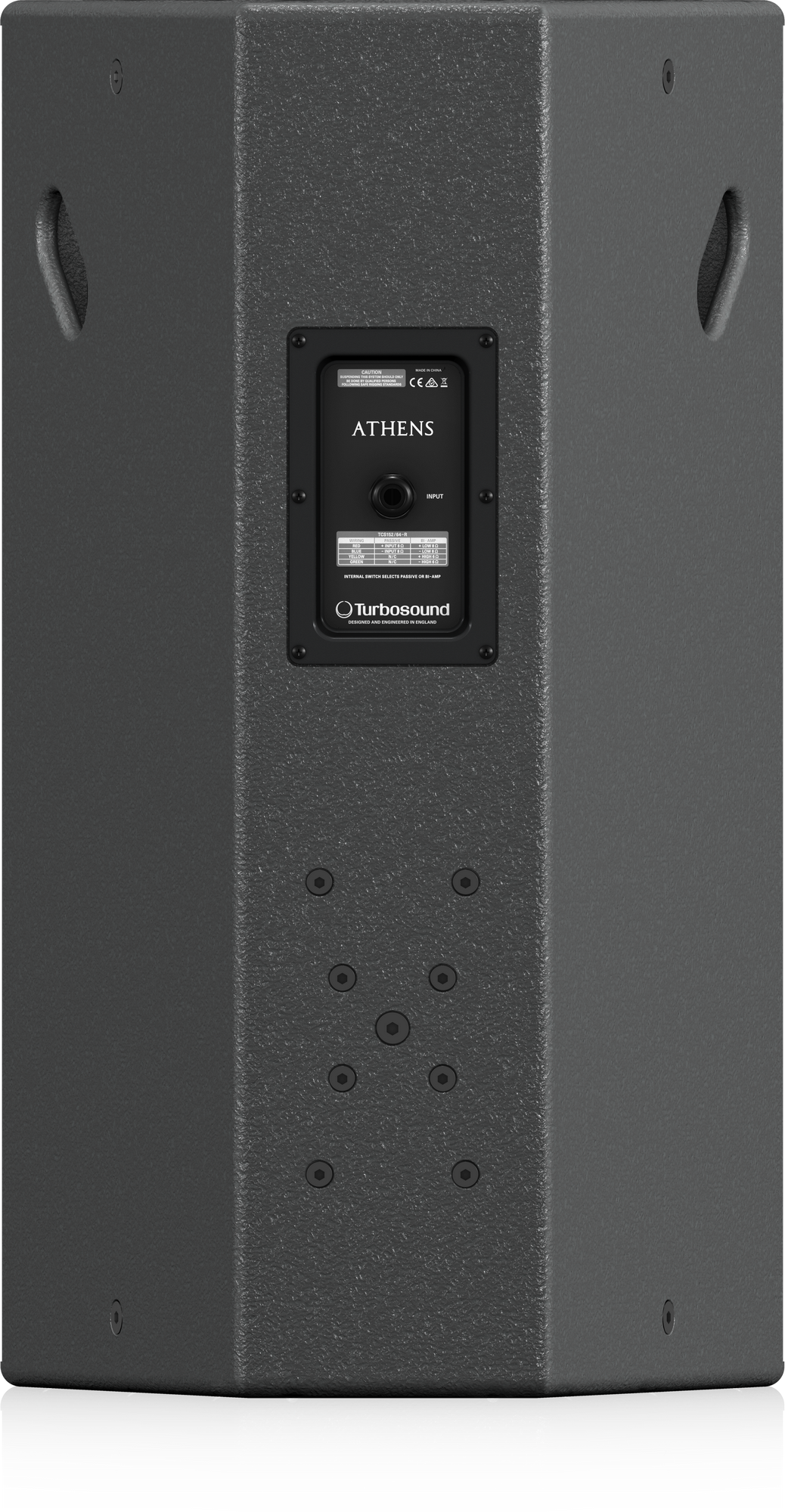 Turbosound  TCS152/64-R