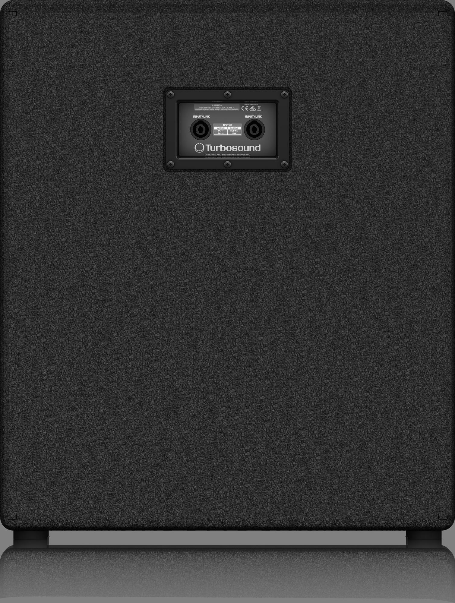 Turbosound  TPX118B