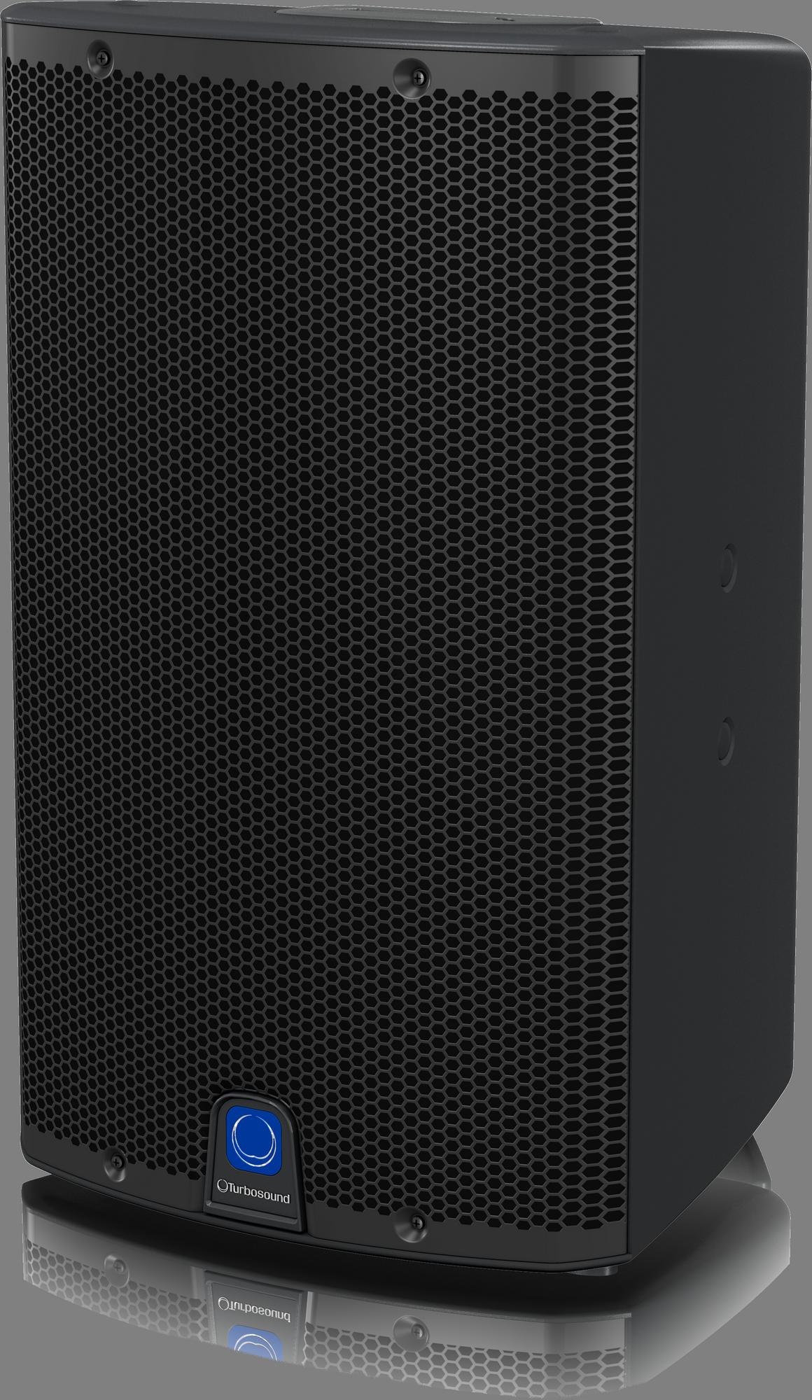 Turbosound  iQ12 - Haut Parleur auto-alimenté