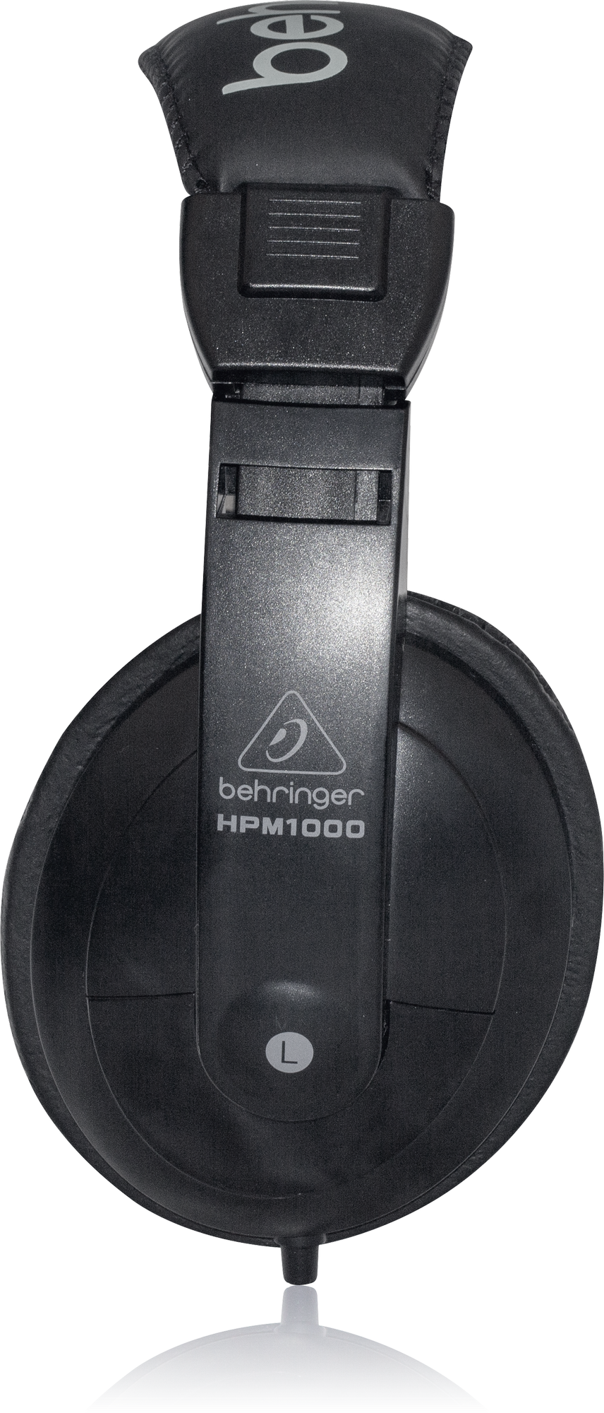 Behringer HPM1000-BK Hoofdtelefoon