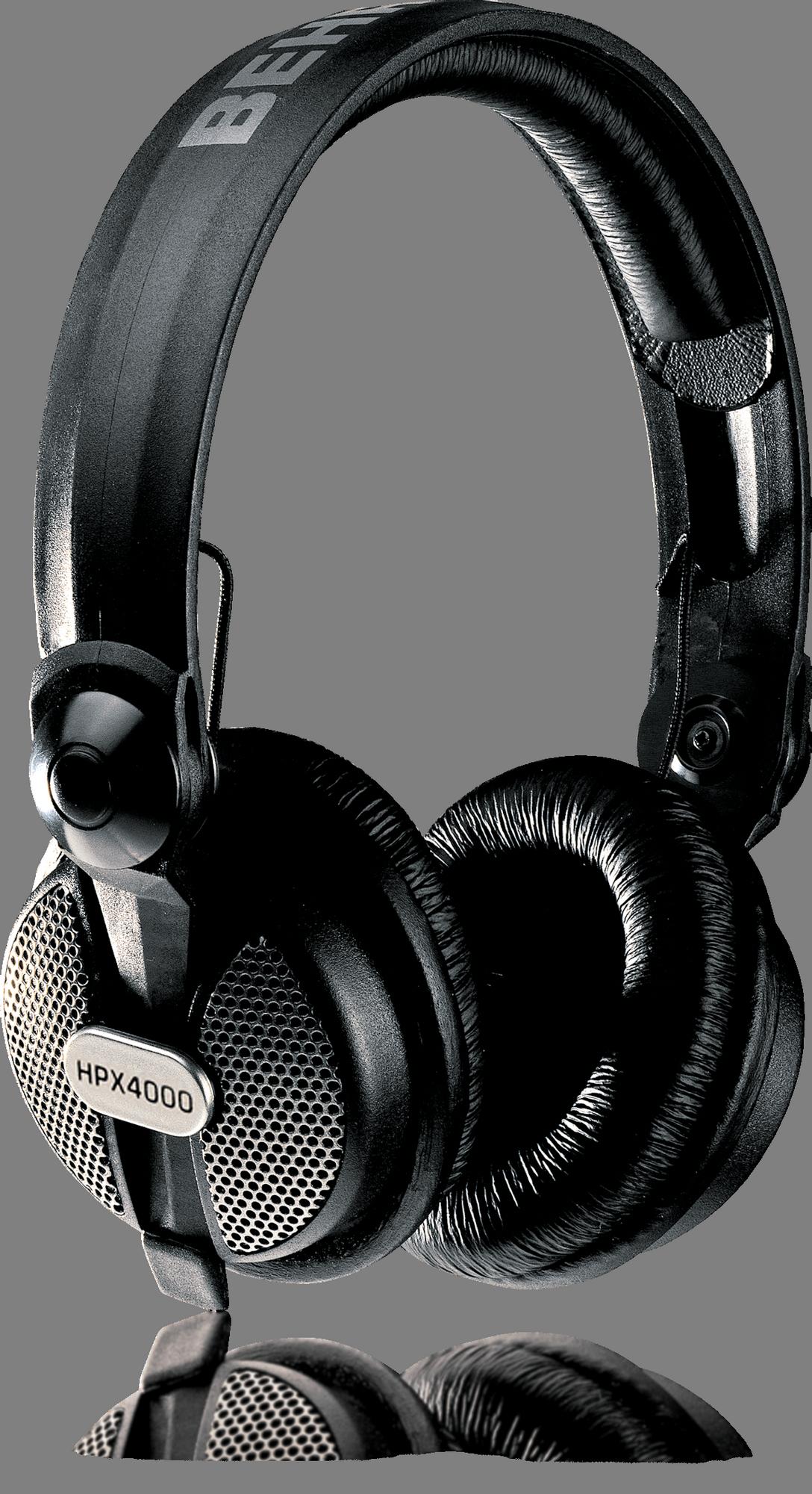 Behringer HPX4000 Headphone