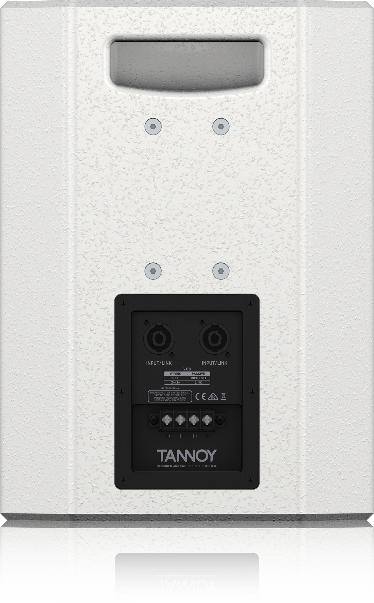 Tannoy  VX 8-WH