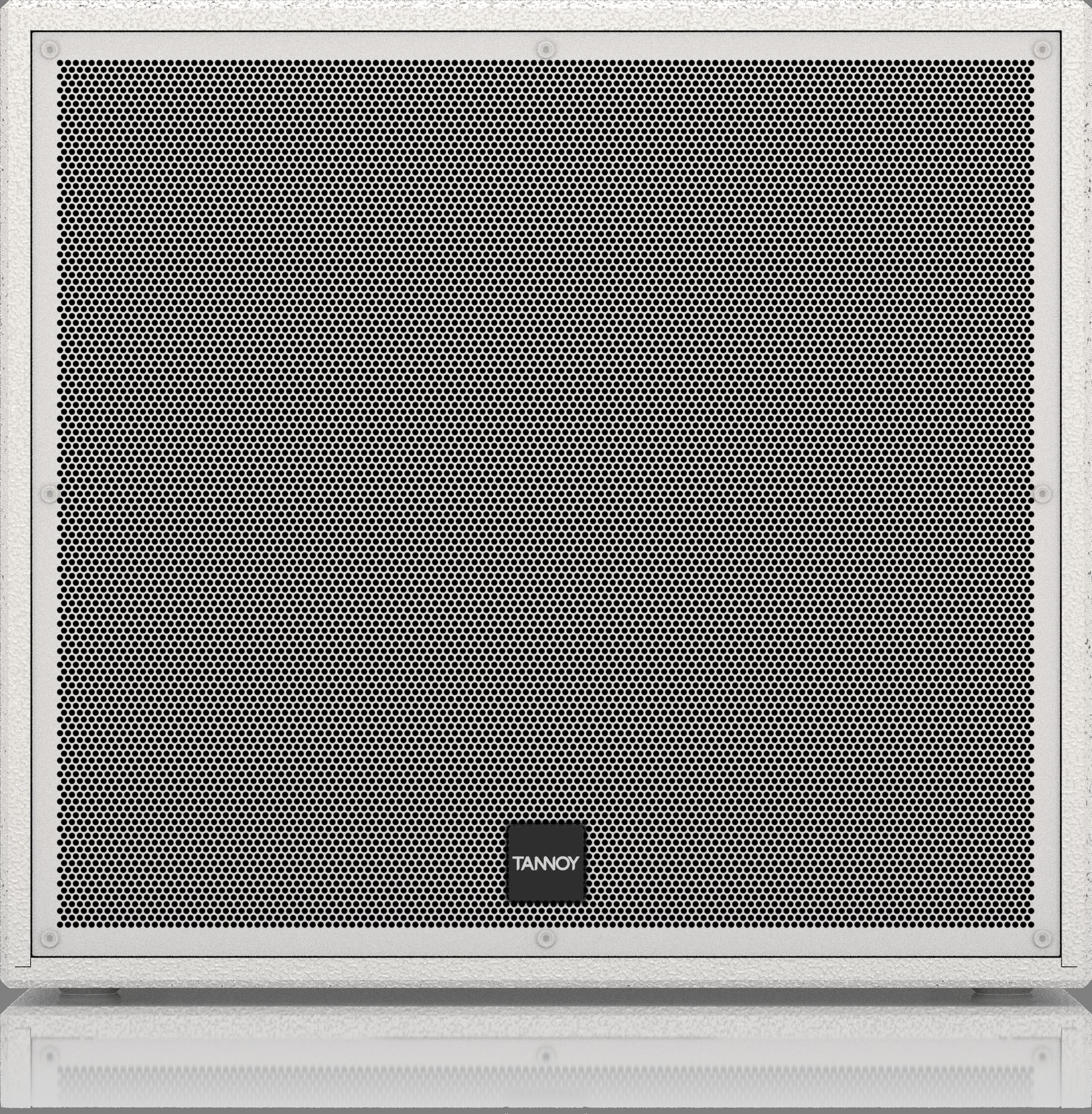 Tannoy  VSX118B-WH