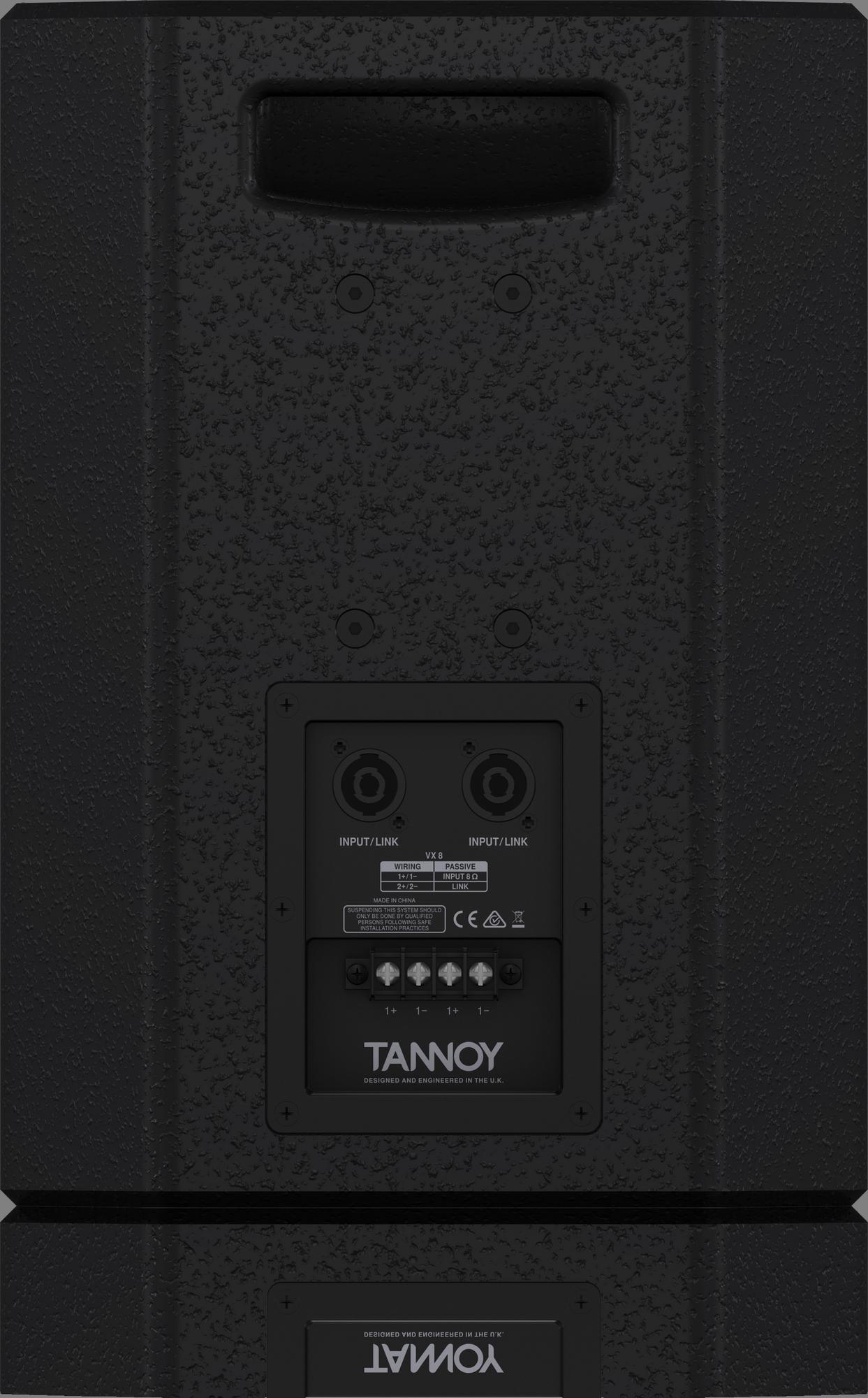 Tannoy  VX 8