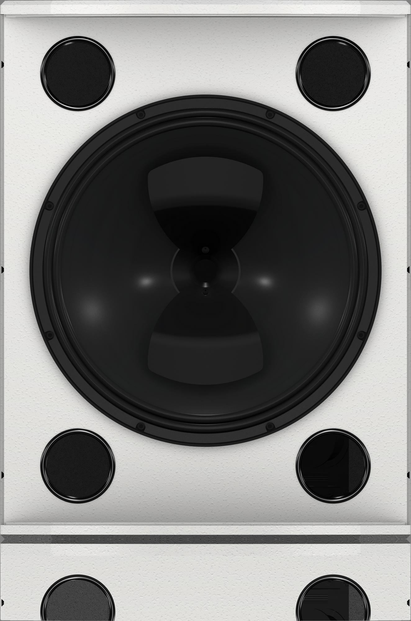 Tannoy  VX 15Q-WH - Installatie Speakers