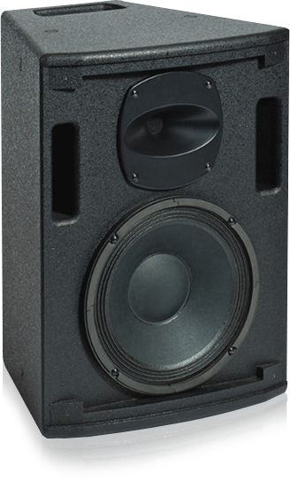 Turbosound  TCX-10 - Haut Parleur