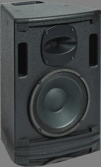 Turbosound  TCX-10 - Loudspeaker