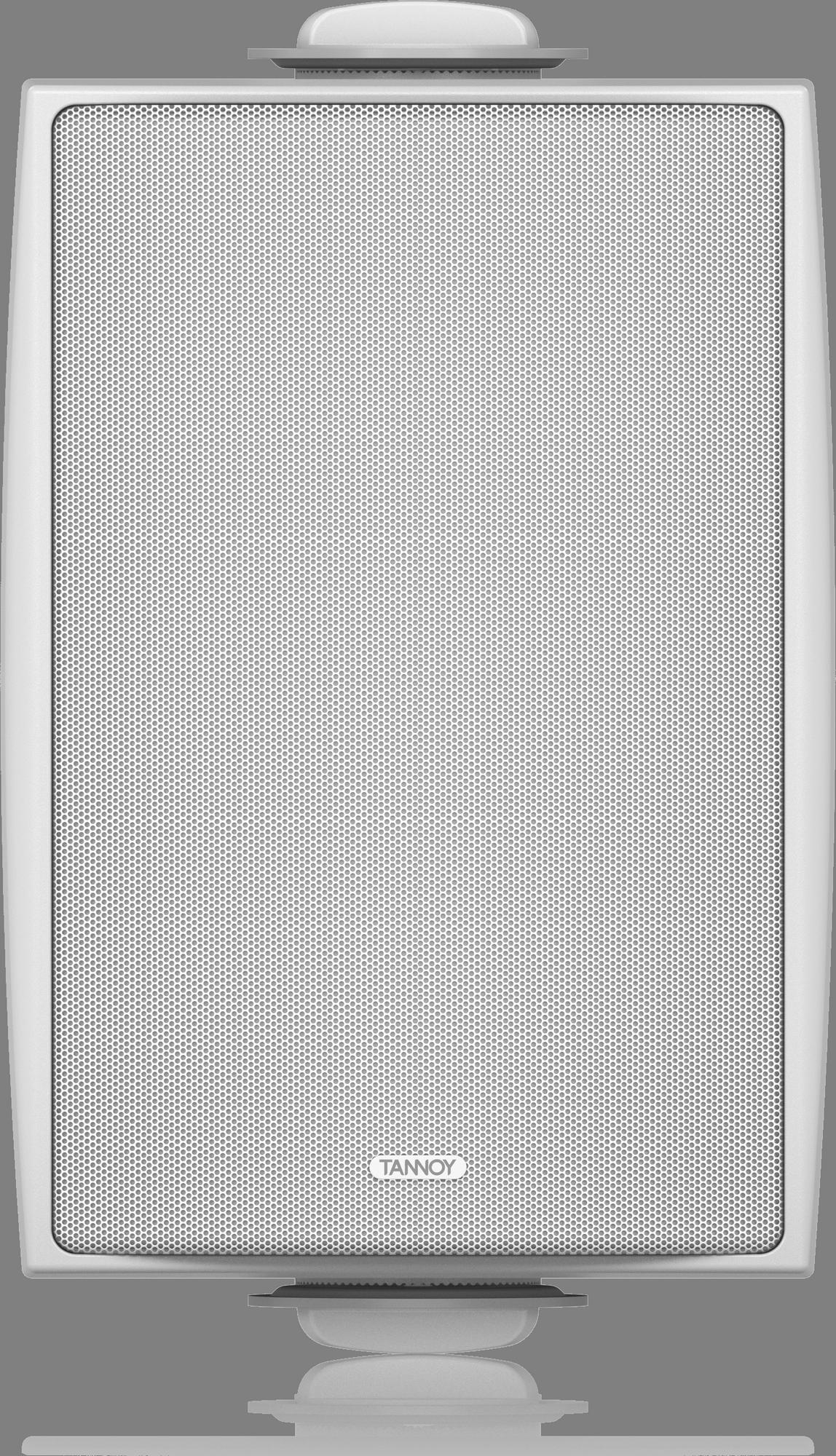 Tannoy  DVS 4T-WH - haut-parleur d'installation