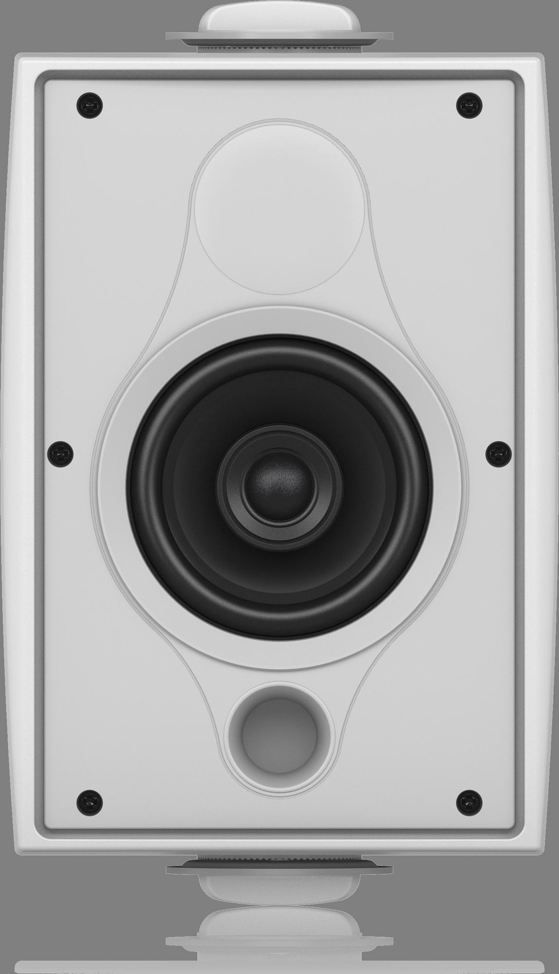 Tannoy  DVS 4T-WH - Installatie luidspreker